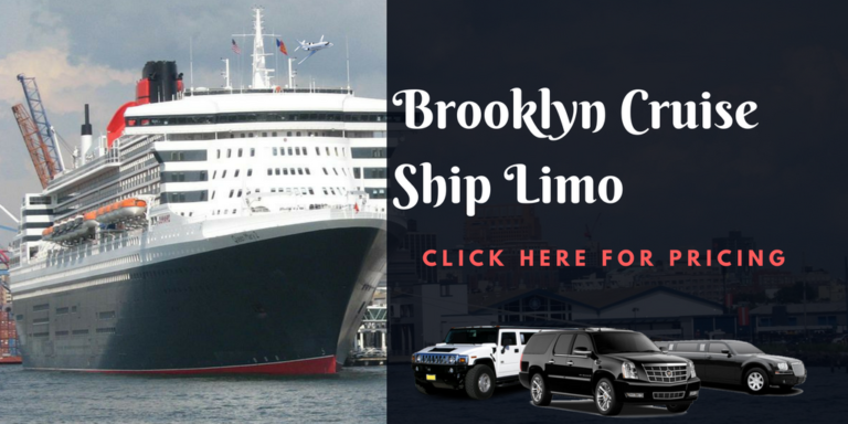 Brooklyn Cruise Ship Limo