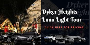 Dyker Height Limo Light