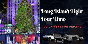 Long Island Light Tour Limo