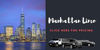 Manhattan-limo-pricing