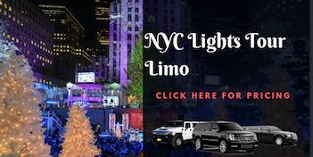 NYC Light Tour Limo