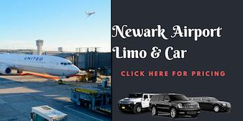 Newark Airport Limo